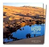 Redjem Libye des grands espaces par Alain Sèbe