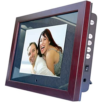 Amazon.com : Digital Spectrum MemoryVue MV-800 8-Inch