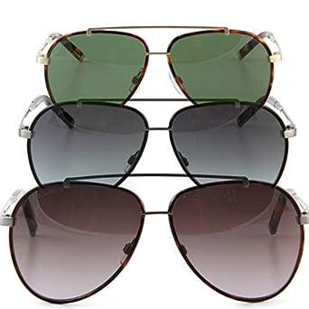 DSQUARED ² Gafas de sol Hombre dq0087/s Aviador Forma ...
