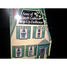 Anne Of Green Gables Pop Up Doll House