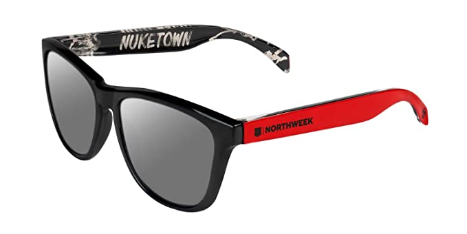 NORTHWEEK Call of Duty® Nuketown Edition - Gafas de Sol ...
