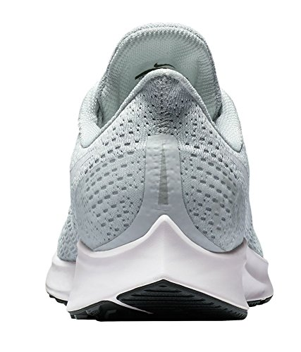 41ac4e20be34 Nike Men s Air Zoom Pegasus 35 Running Shoe Pure Platinum White Wolf Grey 6