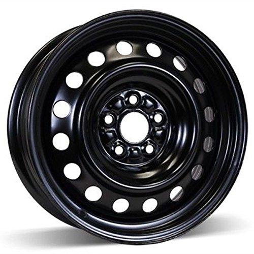 Steel Wheel Rim - 15