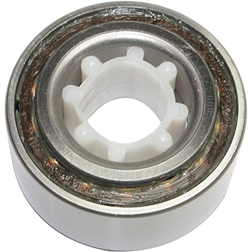 Toyota Tercel Wheel Bearing - Evan-Fischer EVA1647221539 New Direct Fit Wheel Bearing Front Driver or Passenger Side