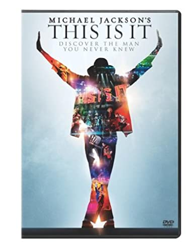 Michael Jackson's This Is It D...