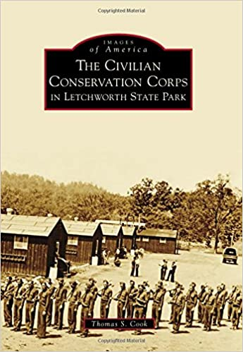 an essay on the civilian conservation corps Nature's new deal the civilian conservation corps and the roots of the american environmental movement neil m maher unique argument blending new deal politics and environmental history.