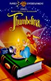 Thumbelina [VHS]