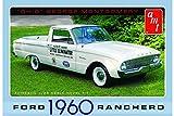 AMT 822 1960 Ford Ranchero