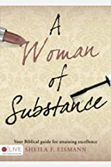 A Woman of Substance Paperback