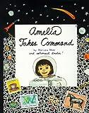 Amelia Takes Command, Marissa Moss, 1562477889