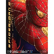 Spider-Man 2(tm): The Game Official Strategy Guide