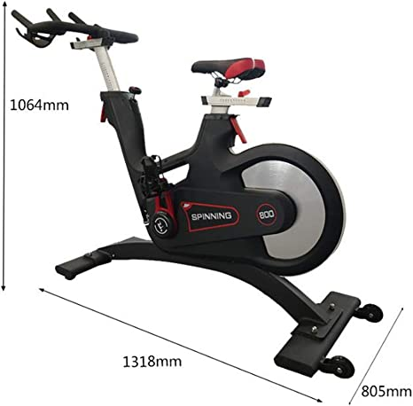 Lcyy-Bike Ciclismo Interior Bicicleta Spinning Resistencia ...