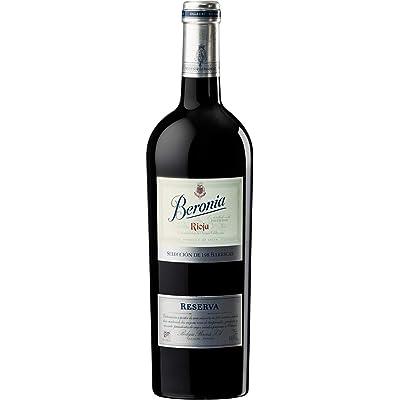Beronia 198 Barricas Vino D.O.CA. Rioja - 750 ml