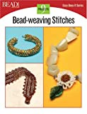 Bead-Weaving Stitches, Kalmbach Publishing Co. Staff, 0890244510