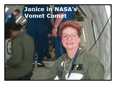 Janice Pratt VanCleave
