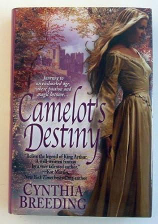 book cover of Camelot\'s Destiny