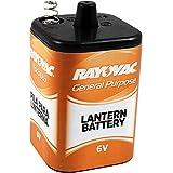 Rayovac 941 General Purpose 6V Spring Battery