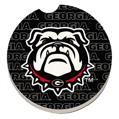 CounterArt University Georgia Bulldogs Individual