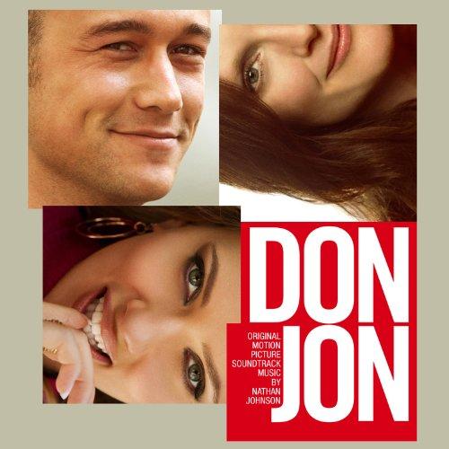 Don Jon (2013) Movie Soundtrack