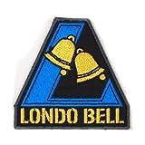 Mobile Suit Gundam Unicorn Rondo Bell emblem
