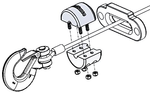 early ramsey winch solenoid wiring diagram