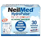 Grossan Hydro Pulse Nasal and Sinus Irrigation