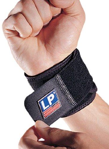 LP Support 753CA Extreme Handgelenkgurt, Größe Universalgröße