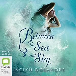 Between the Sea and the Sky Audiobook