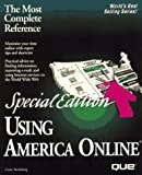 Special Edition Using America Online, Gene Steinberg, 0789702789