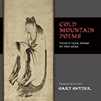 Cold Mountain Poems [With CD (Audio)]