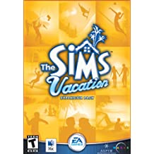 The Sims: Vacation Expansion Pack - Mac