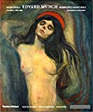 Edvard Munch: Complete Paintings: Catalogue Raisonne