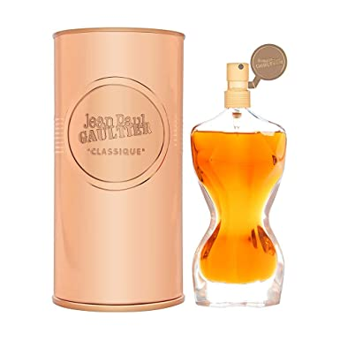 Jean Paul Gaultier Classique Essence Perfume Vaporizador - 100 ml: Amazon.es
