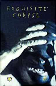 """Exquisite Corpse """"Yellow Issue"""" /Rare Graphic Novel (Adults Only): Jerry Prosser, Arnold & Jacob"""