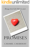 Promises: Messges from God's Heart to yours