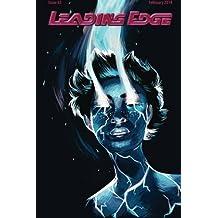Leading Edge, Issue 65: Blue Glow