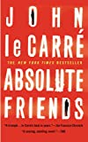 Absolute Friends, John le Carré, 0316000698