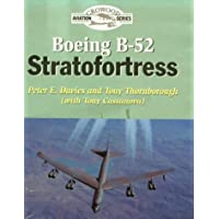 Boeing B-52 Stratofortress (Crowood Aviation)