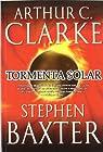Tormenta Solar par Clarke