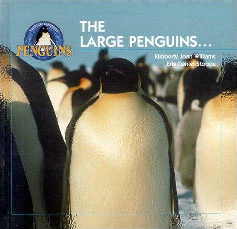 The Large Penguins (Young Explorer Series Penguins) pdf epub