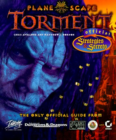 Planescape: Torment Official Strategies & Secrets