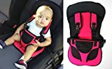 RiWEXA Adjustable Baby Safety Seat for Multi Functions (Color May Vary)