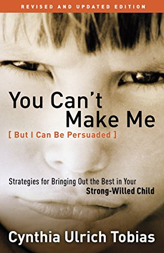 D.O.W.N.L.O.A.D You Can't Make Me (But I Can Be Persuaded), Revised and Updated Edition: Strategies for Bringing Out D.O.C