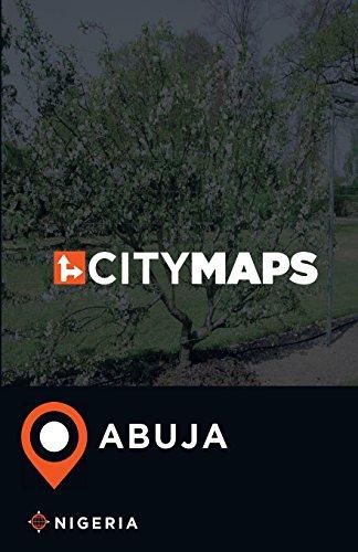 City Maps Abuja Nigeria