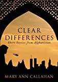 Clear Differences, Mary Ann Callahan, 1625108508