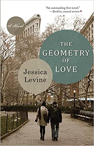 Book The Geometry of Love: A Novel
