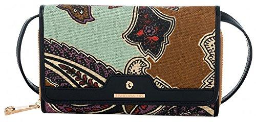 449 Clutch Cora Crossbody Wallet Spartina 1qwxp8a8