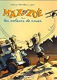 """Afficher """"Max et Zoé n° 1 Max et Zoé dans les voleurs de roues"""""""