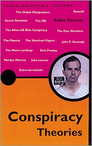 Conspiracy Theories (Pocket Essentials)