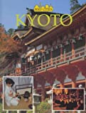 Front cover for the book Kyoto (Holy Cities) by Richard Tames
